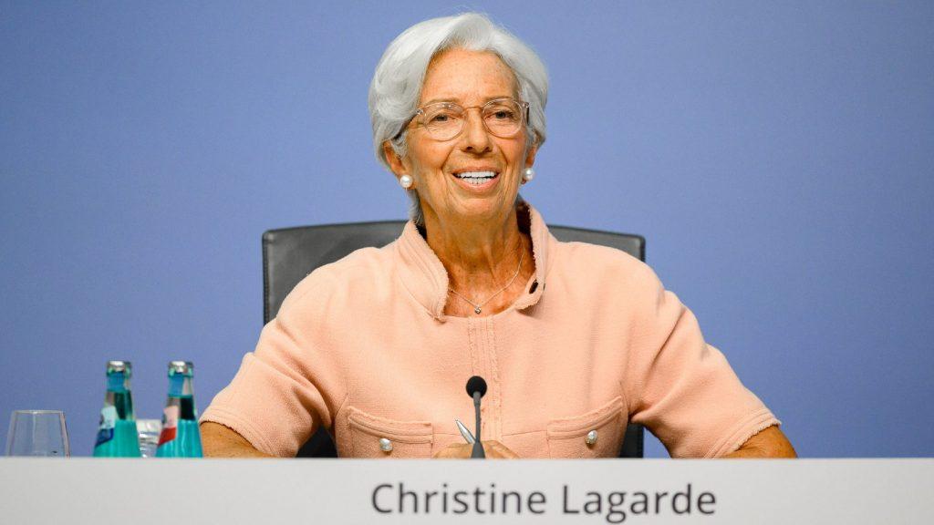 A volt IMF-vezér a helyreállítási alap forrásainak gyors szétosztását szorgalmazza