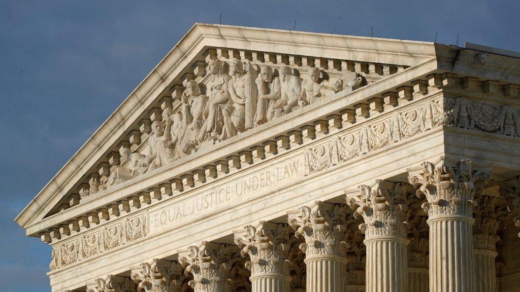 Bővítésbiztossá tennék a legfelsőbb bíróságot a republikánusok