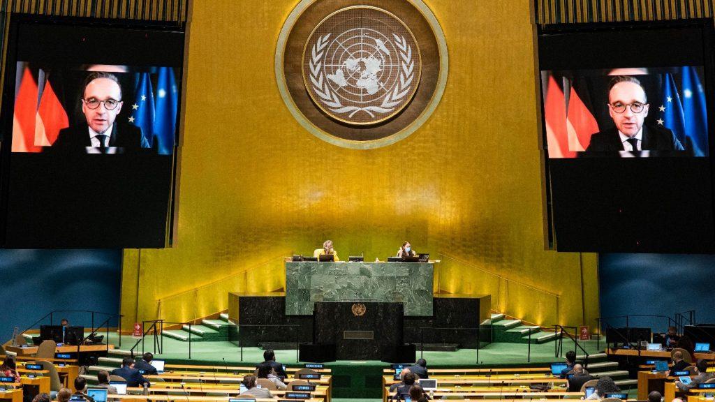 Két afrikai ország is bekerült az ENSZ BT nem állandó tagjai közé