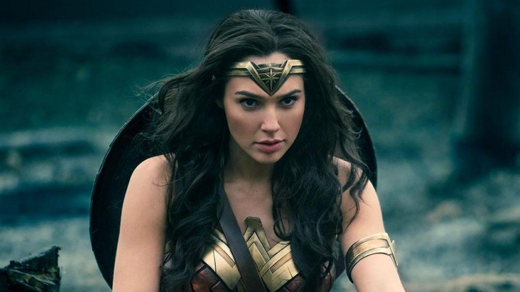 Diana hercegné inspirálta a Wonder Woman színésznőjét