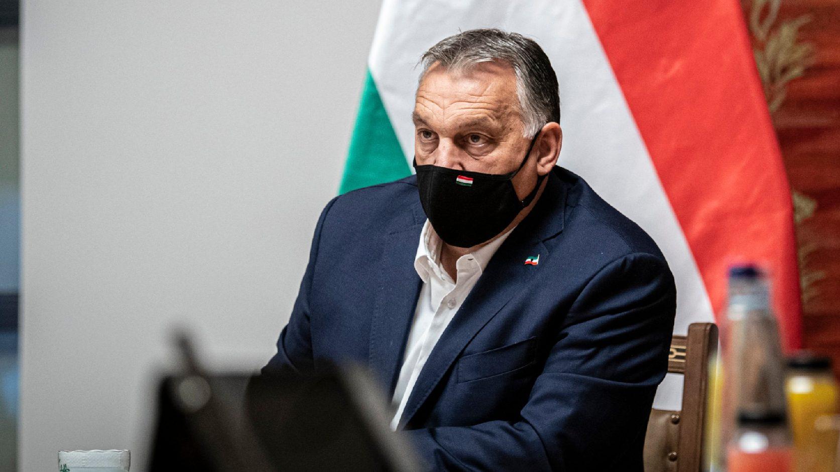 Orbán Viktor a Die Zeitban: Bennünk nincs muzulmánellenesség, csak van egy elképzelésünk a saj…