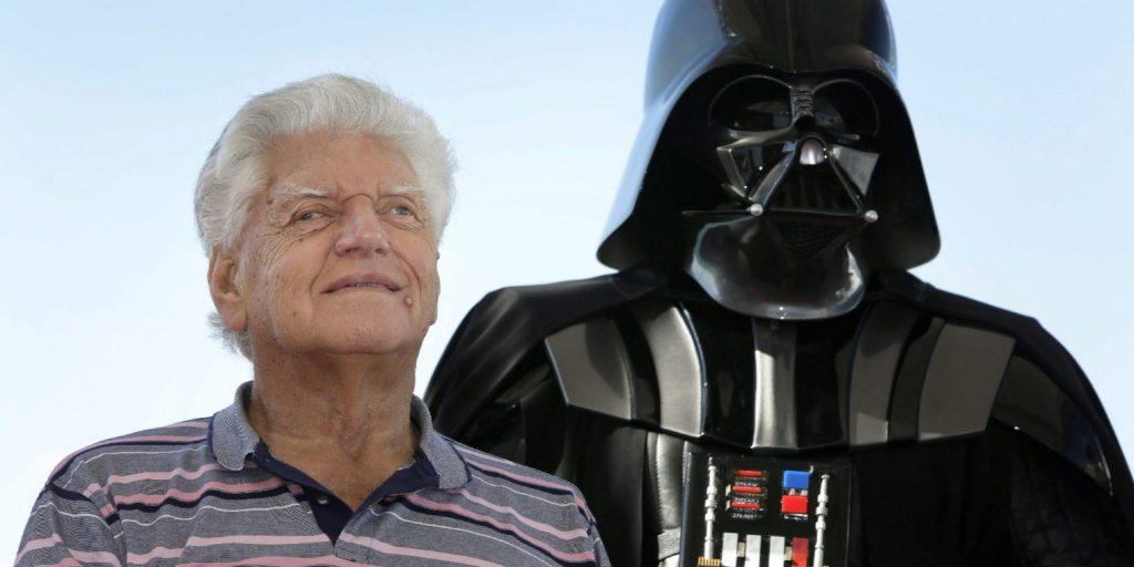 Kalapács alatt a döbbenetes titkot leleplező Star Wars-forgatókönyv
