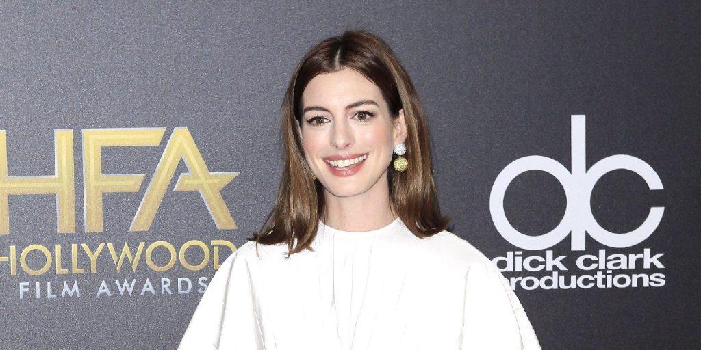 Húszéves a Neveletlen hercegnő –  Anne Hathaway-t is elkapta a nosztalgia