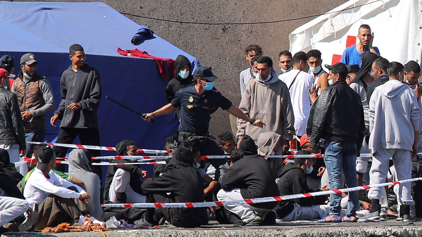 A tömeges bevándorlással az iszlamista terror veszélye is nő