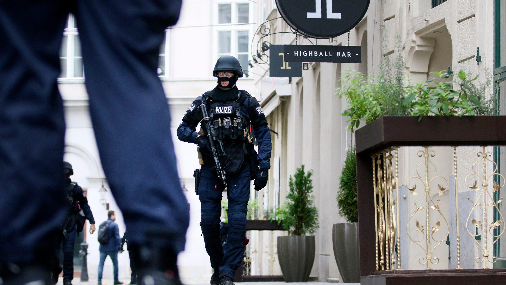 Erőteljes radikalizációra kell számítani egész Európában
