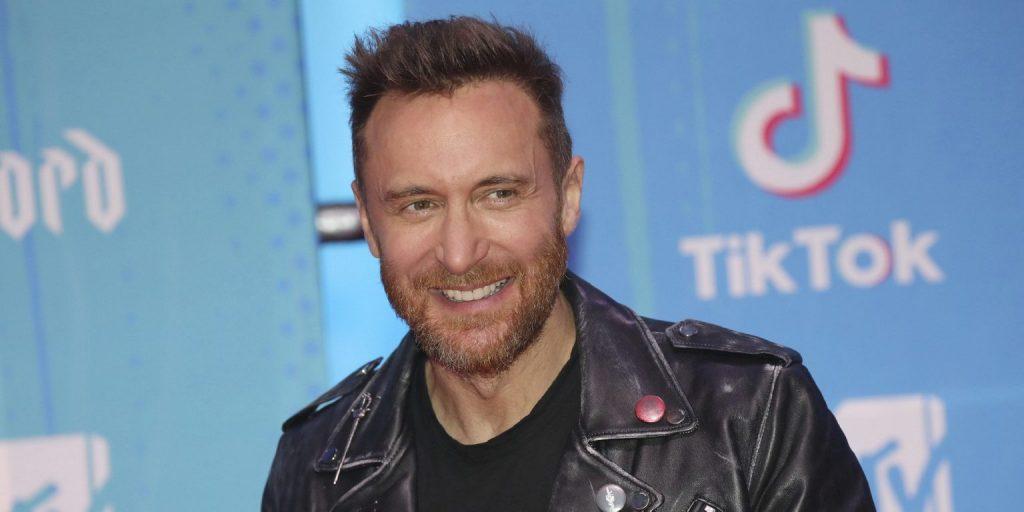 David Guetta közel 30 milliárdot kaszált katalógusának eladásával