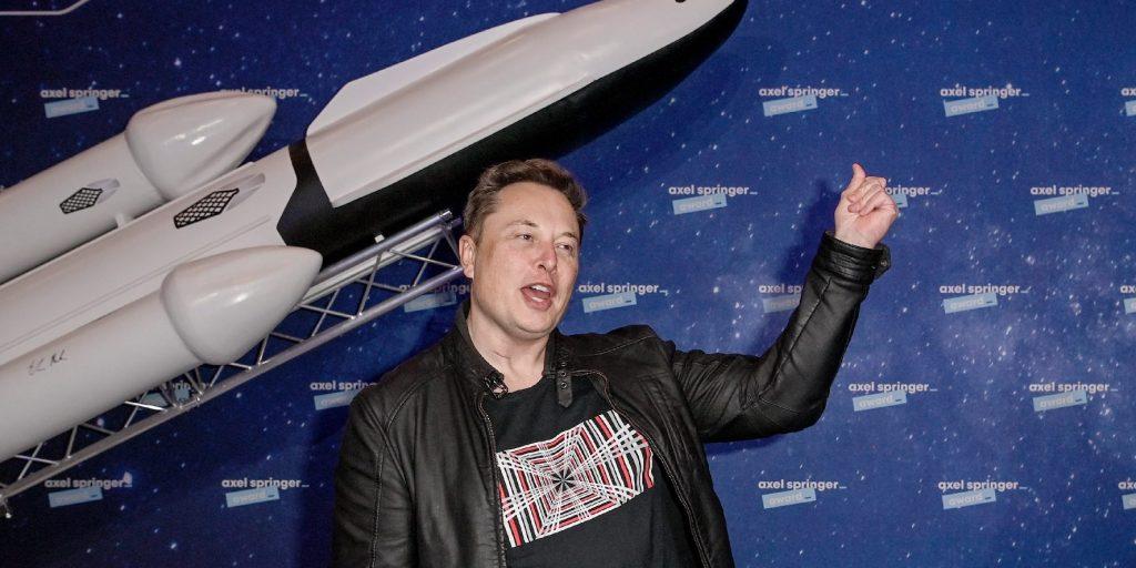 Elon Musk most saját városra gyúr és már a nevét is kitalálta