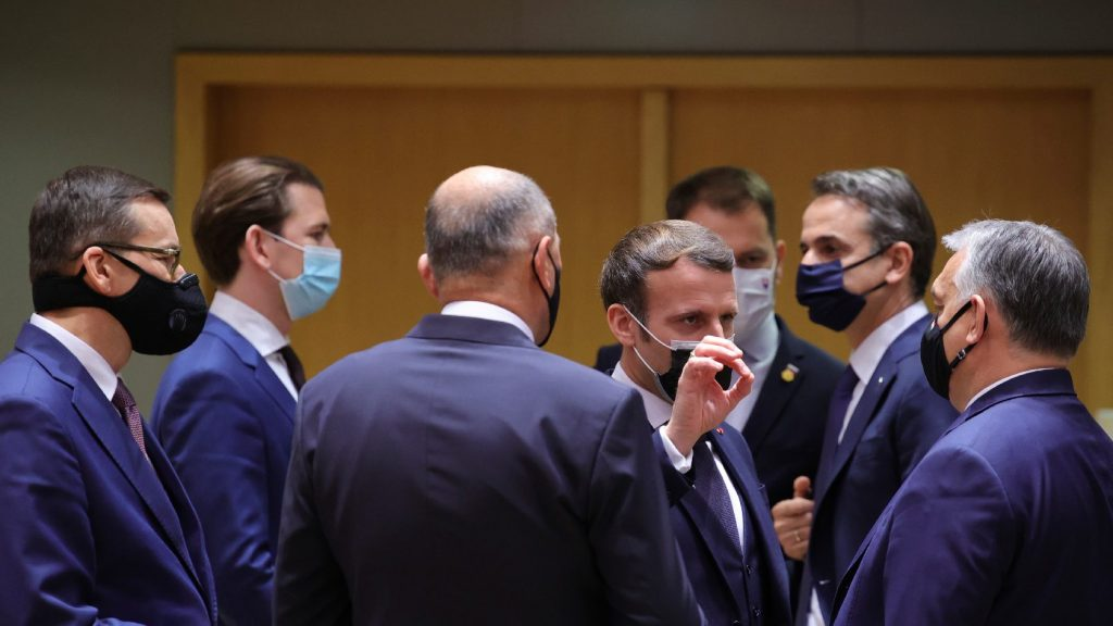 Informális csúcsot tartanak az unió vezetői a hétvégén