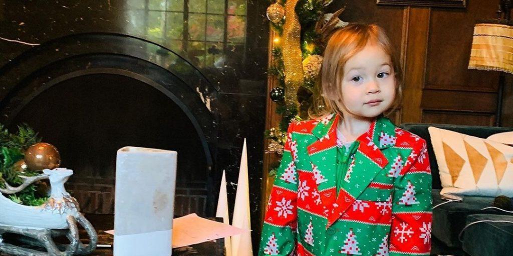 Kate Hudson kétéves kislányától mind elolvadunk