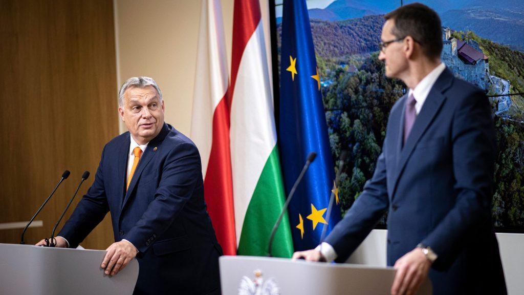 Az EU-s megállapodással Magyarország megkapja, ami neki jár