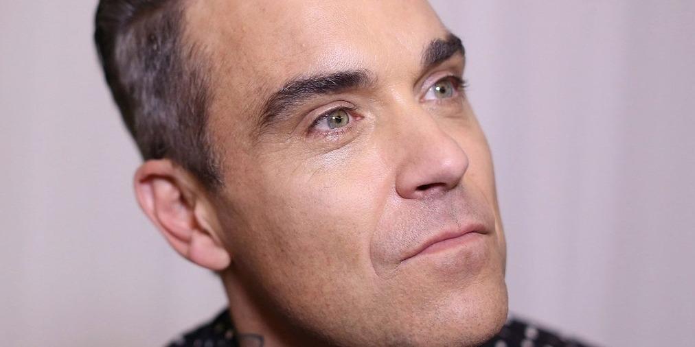 Hamarosan Amerikában is megtudják, ki az a Robbie Williams