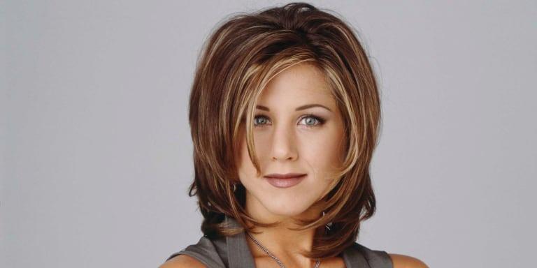 Hibátlan frizura evolúció – Jennifer Aniston nem tud mellélőni