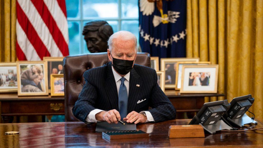 Megállapodott Putyin és Biden az Új START meghosszabításáról