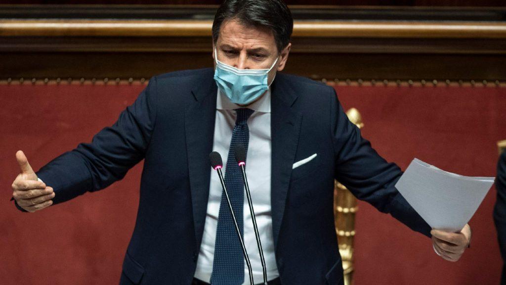 Pszichodráma a Conte-kormányban: mi és ki jöhet utána?
