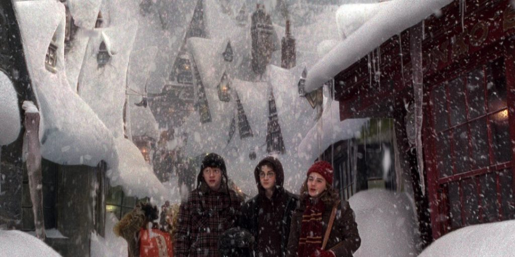Varázslatos! Sorozat készülhet a Harry Potterből