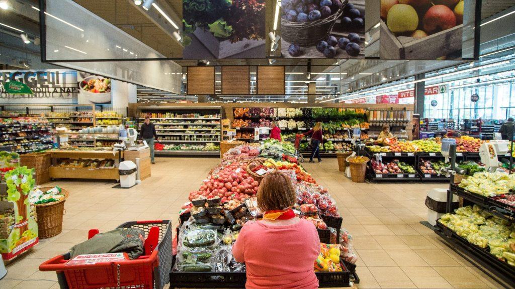 Nem szükséges élelmiszert felhalmozni a bezárások idejére