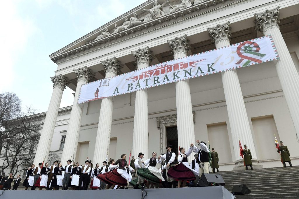 Nem csak a Himnusz születését ünnepeljük ma, a magyar kultúra napján