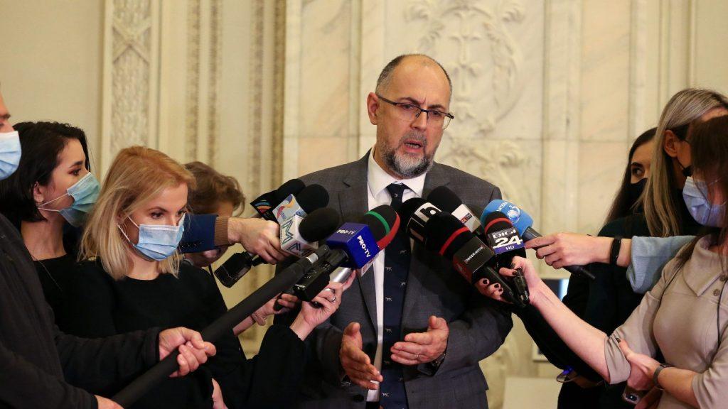 Román kormányválság: a liberálisokkal egyeztet az RMDSZ