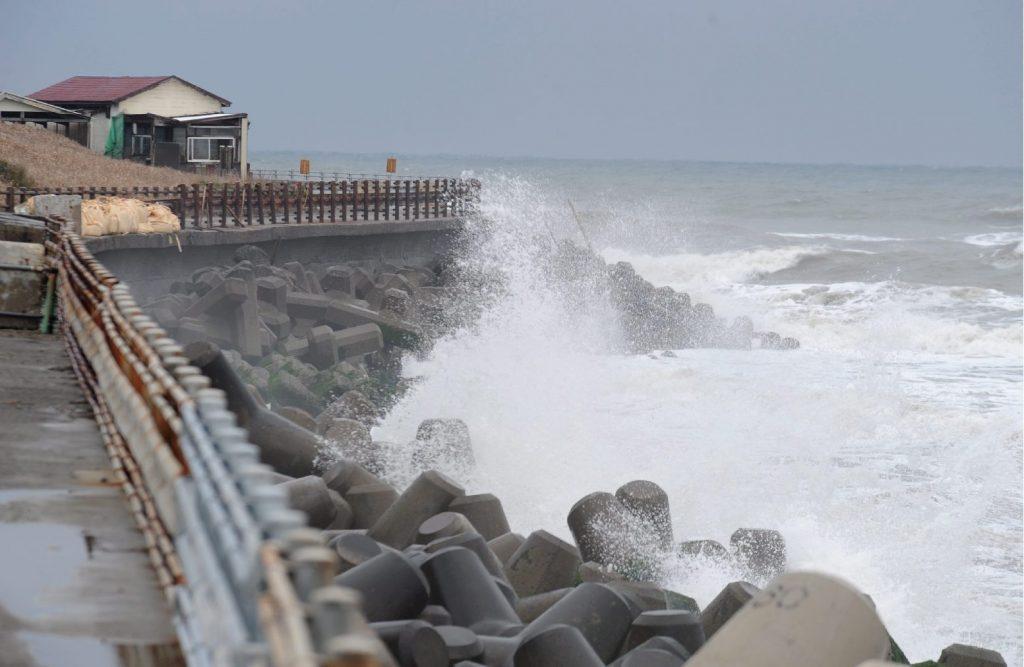 Erős földrengés rázta meg Új-Zéland partjait