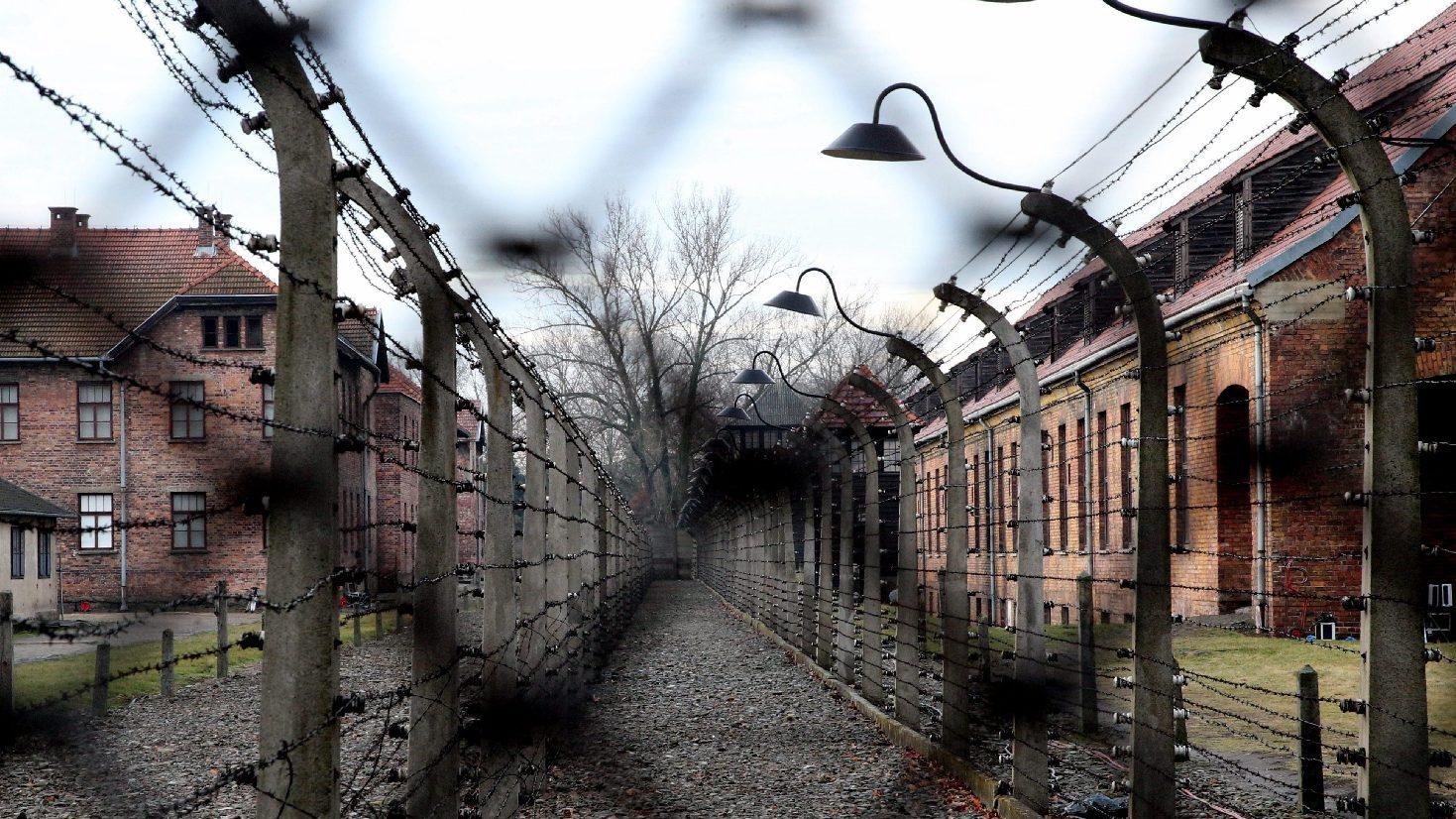 Megfenyegettek egy holokauszttúlélő örökös olasz szenátort