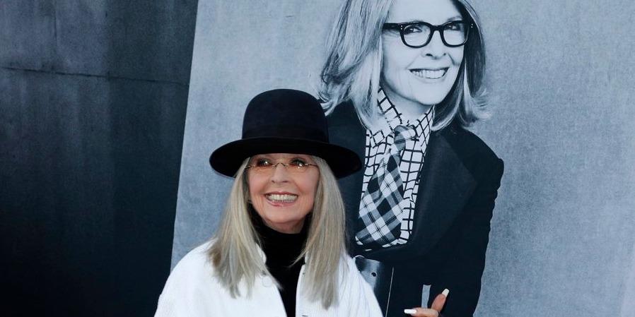 Diane Keaton csak egy férfihez akart hozzámenni, de ő visszautasította