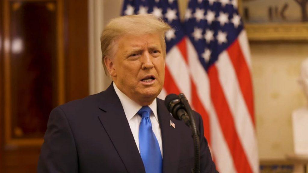 Szintet lépett a Trump elleni lejáratókampány