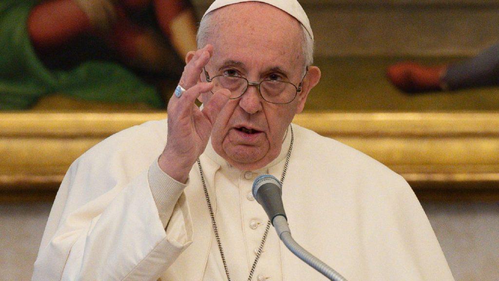 Rakétatámadás érte Ferenc pápa tervezett látogatási helyszínét