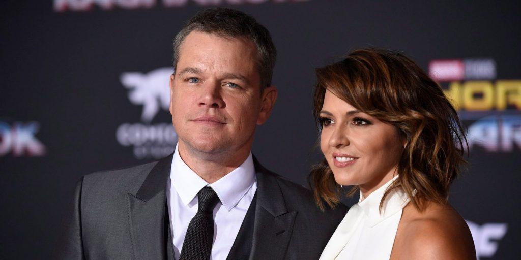 Három millió dollárt bukott Matt Damon