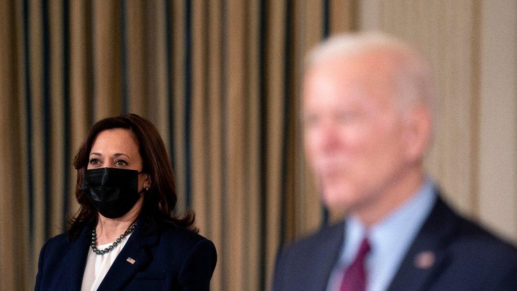 Amerikai határválság: Kamala Harris továbbra is bujkál a sajtó elől