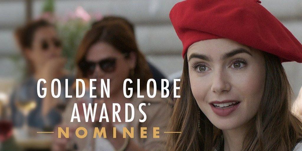 Botrány: Az Emily Párizsban készítői lefizették a Golden Globe bírákat a jelölésért?
