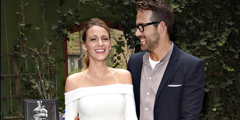 Ryan Reynolds korai nyugdíjba vonul, a felesége jól oda is szúrt neki