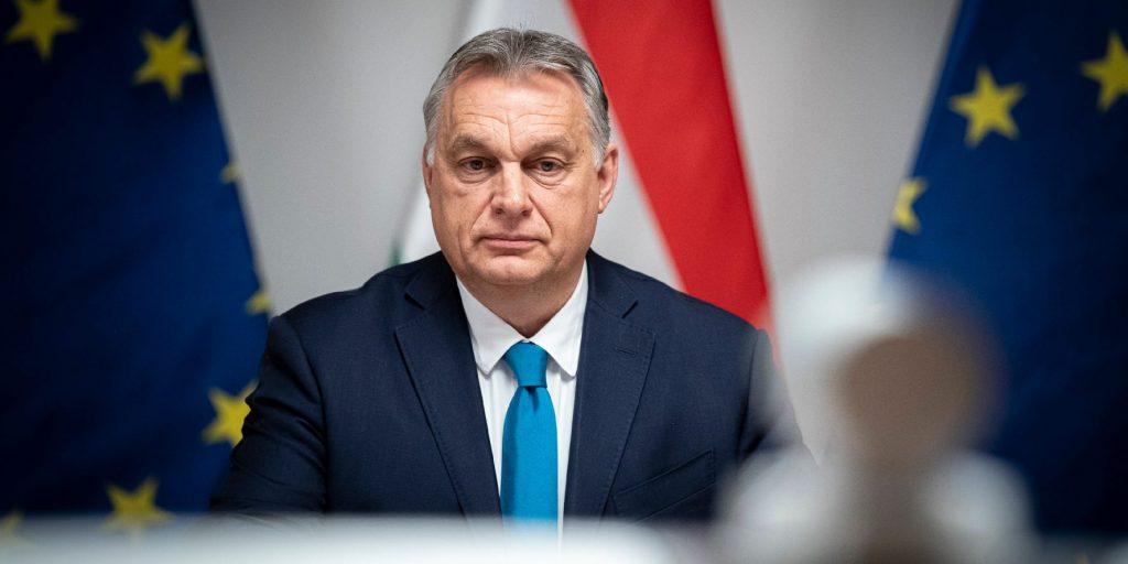 Orbán: Nem az számít, hogy az oltóanyag keleti vagy nyugati