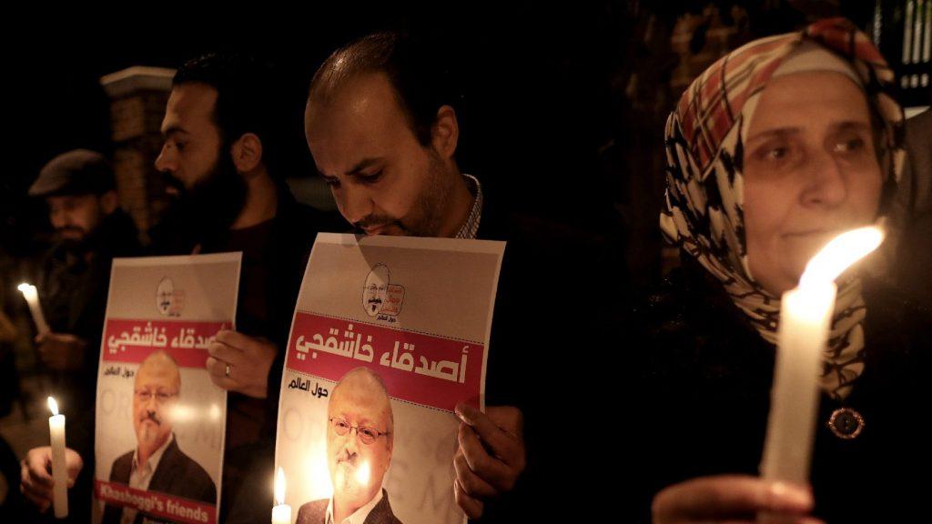 Tagadja a szaúdi királyi család, hogy a trónörökös hagyta jóvá az újságíró megölését