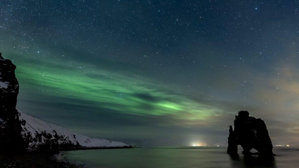 Több ezer földrengés rázta meg Izlandot