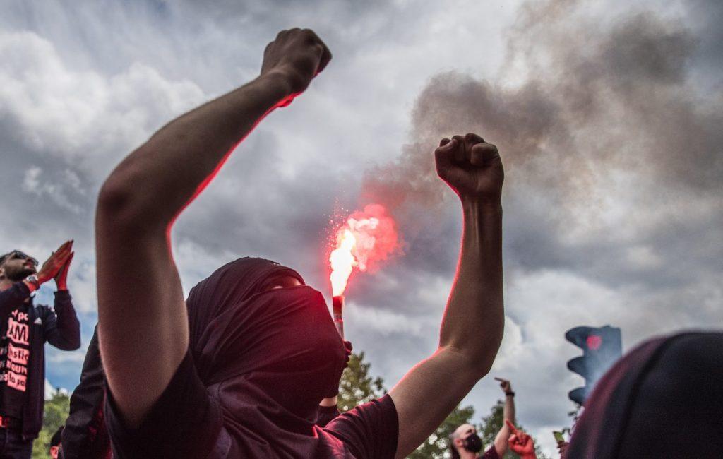 Harc az iszlamo-baloldaliság ellen: éles vita Franciaországban