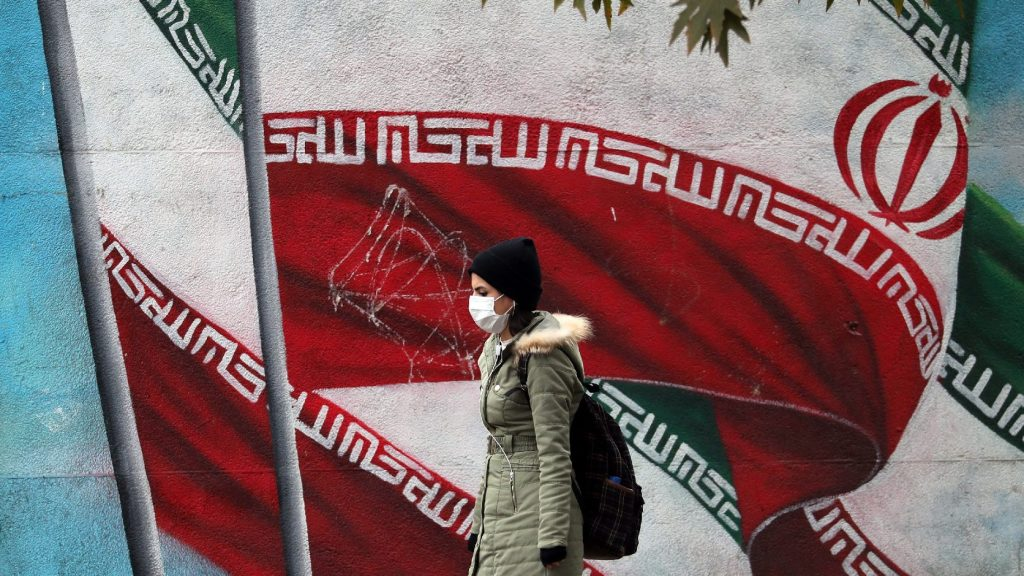 Irán nem tárgyal az atomprogramról, amíg az amerikai szankciók érvényesek