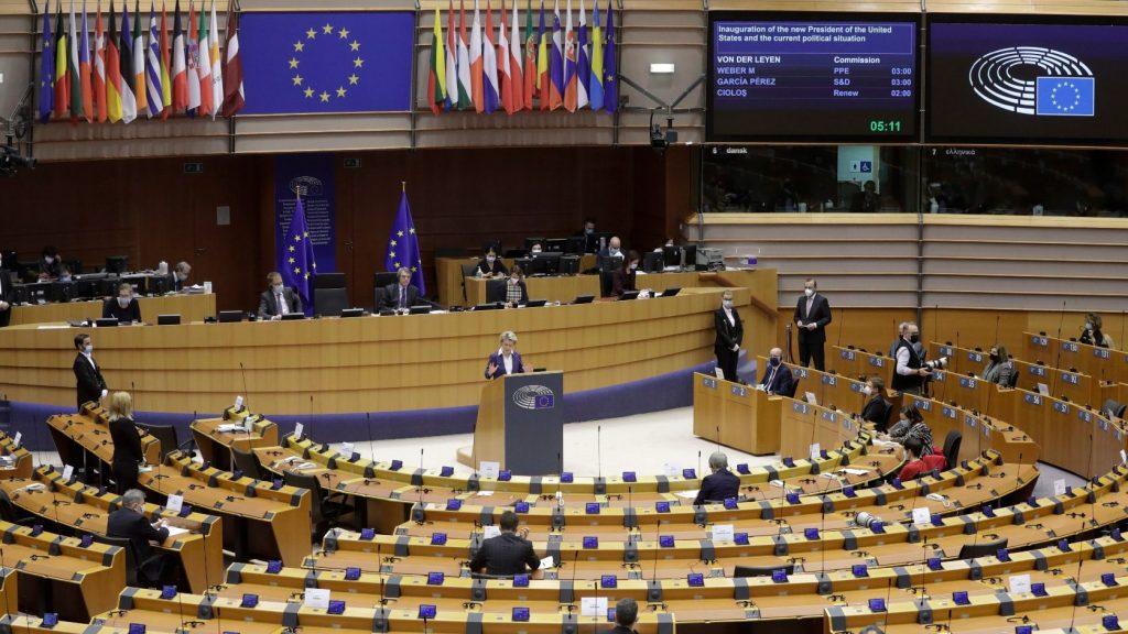 Az unió újból megtámadta Magyarországot
