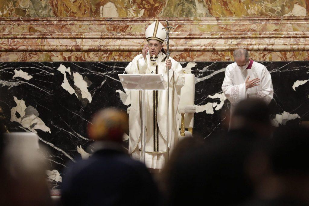 Magyar történészt nevezett ki Ferenc pápa a Vatikán egyik legfontosabb intézményének tagjává