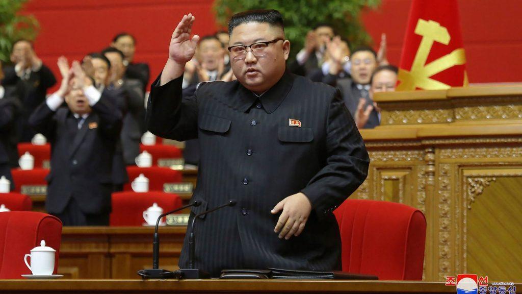 Kim Dzsongunnak nem tetszik az új háromoldalú partnerség, válaszintézkedésekkel fenyegetett
