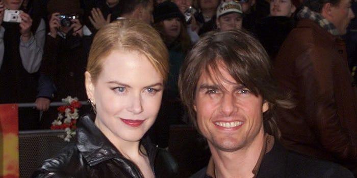 Rá sem ismerni Tom Cruise és Nicole Kidman fiára