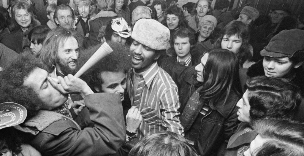 Soha nem látott életképek a 70-es évek Budapestjéről