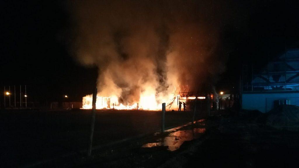Több halottja van egy indiai kórházban keletkezett tűznek