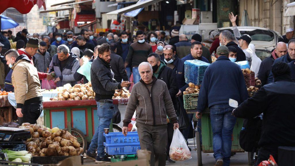 Balhé Izraelben: tovább halogatják a palesztin vendégmunkások beoltását