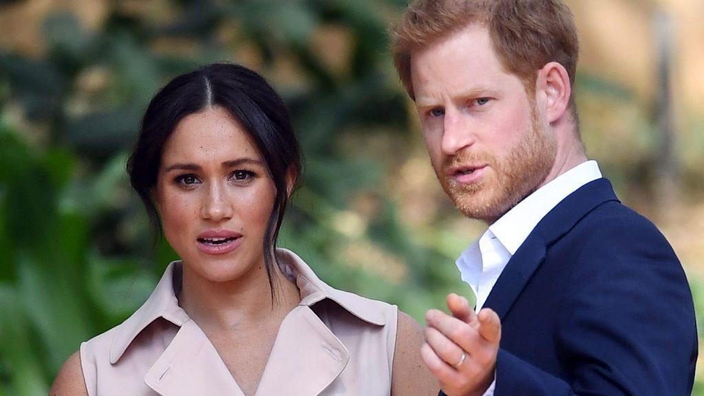 Harry és Meghan magánszférája nem létező fogalom: már kilencszer betörtek hozzájuk
