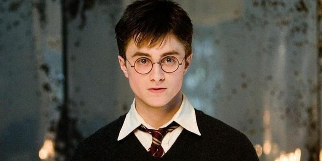 Daniel Radcliffe egy bizarr szuvenírrel távozott a Harry Potter forgatásáról