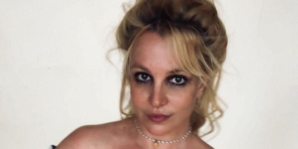 Három napig tartott Britney Spears visszavonulása