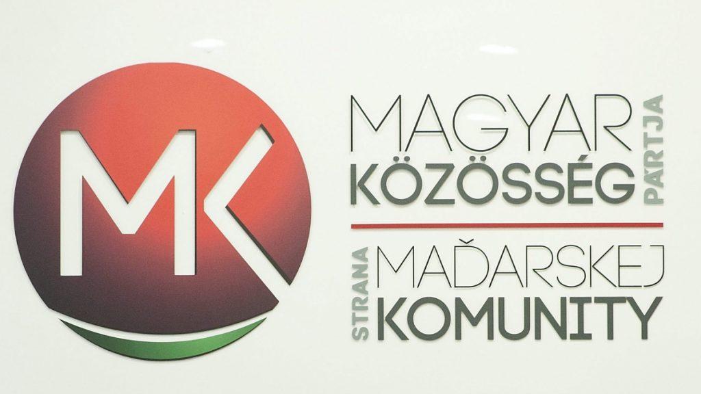 Felszólította az MKP a szlovák külügyi államtitkárt