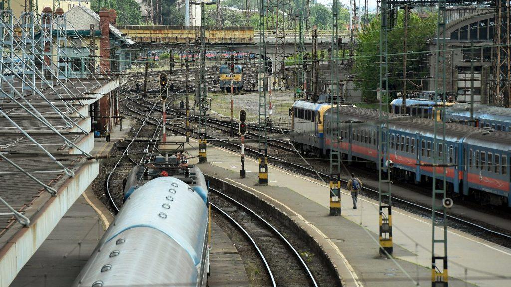 Lezárják a Nyugati pályaudvart június 19. és július 18. között