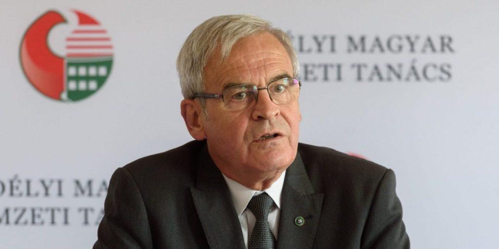 Tőkés László javára döntött a román legfelsőbb bíróság