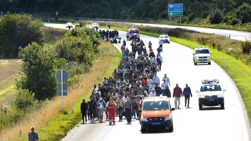 Svédországban történt a legtöbb halálos lövöldözés Európában